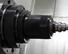 2 axis lathe machine precision tailstock Warranty JSWAY