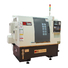 2 axis lathe gang machine turning JSWAY Brand slant bed cnc lathe